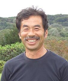 岩手県藤沢町の館が森アーク牧場の千葉達男さん